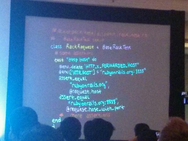 RubyConf India 2014