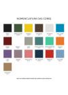 paleta de cores muma