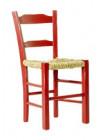 Cadeira em Madeira Rústica