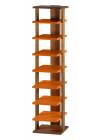 estante clarice laranja