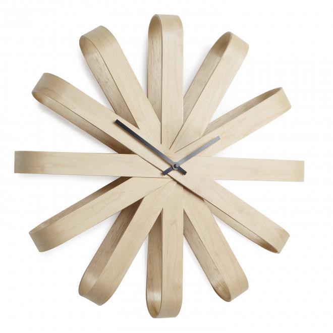 relógio ribbonwood moderno