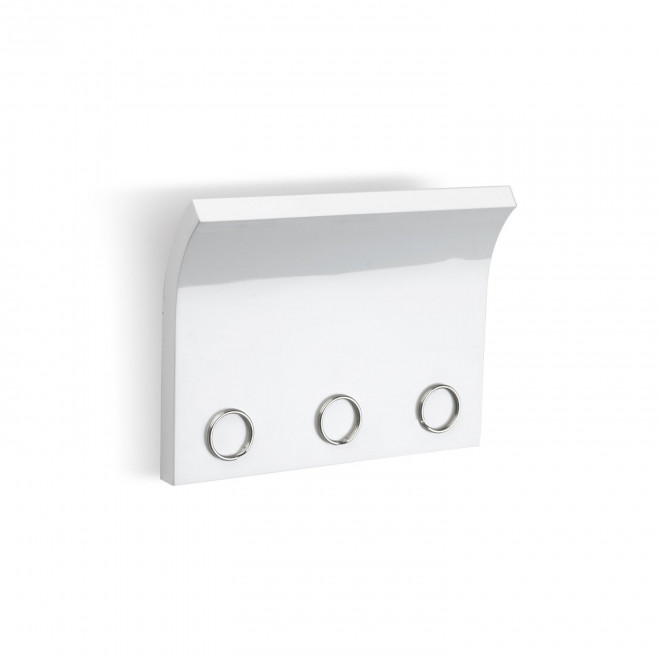 Porta-Carta Magnetter Branco