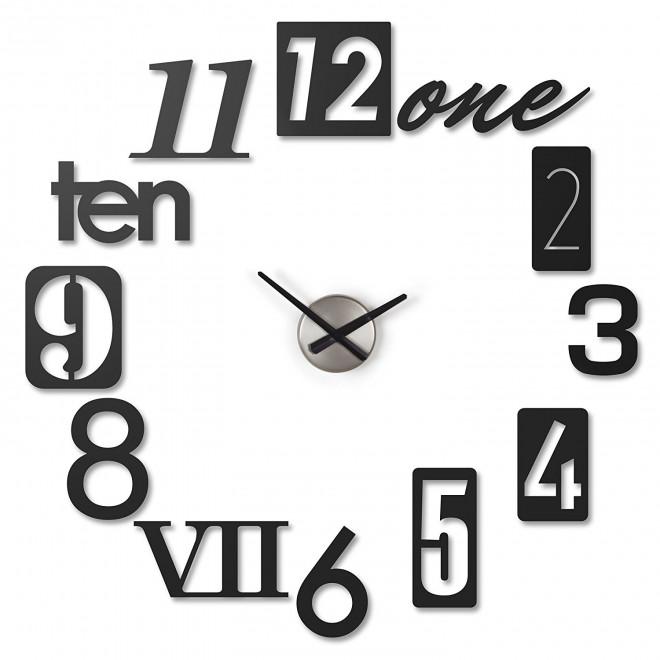 Relógio de Parede Numbra