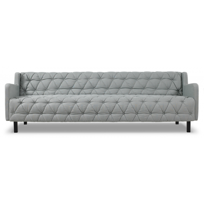 Sofá Coroa - Design por Marcelo Rosenbaum