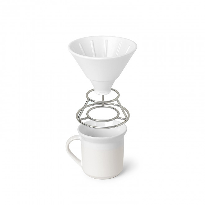 coador de café gourmet