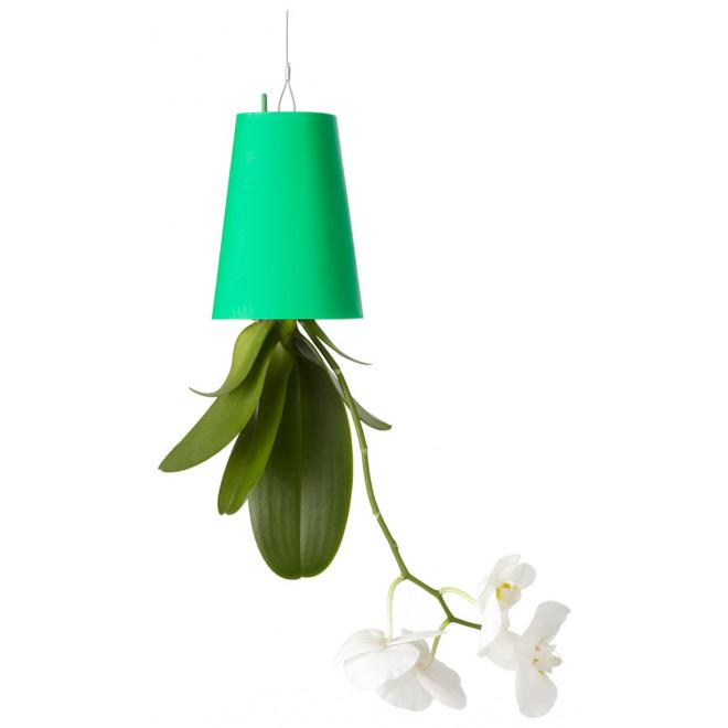Vaso SKYPLANTER Verde
