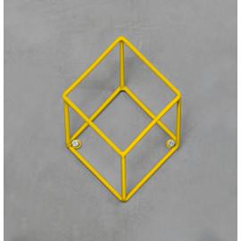 Cabideiro Cubo