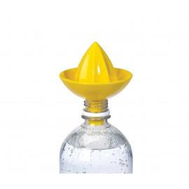 Juicer Sombrero Amarelo