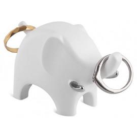 Porta-anel Anagram Elefante