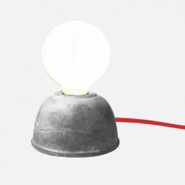 Luminária Meia Bola