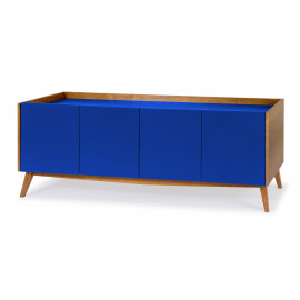 Buffet Aurora Azul Bic