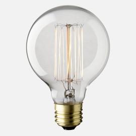 Lâmpada de Filamento de Carbono - 220V