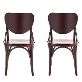 Cadeira Margarita 2 Unid.