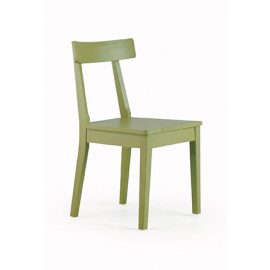 Cadeira Bistrô Verde