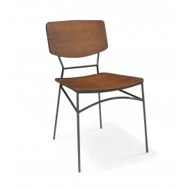 Cadeira Nouveau