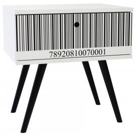 Criado-Mudo Rock Barcode