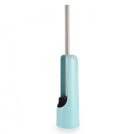 Escova Sanitária Touch Azul Claro