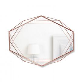 Espelho Prisma Cobre