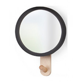 Espelho com Gancho Hub