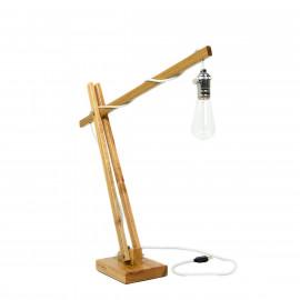 Luminária Illicium Light Wood