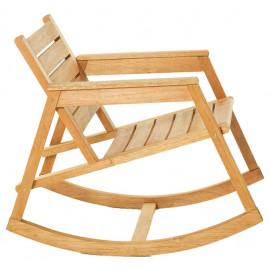 Cadeira de Balanço Janis