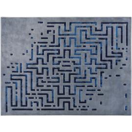 Tapete Labirinto