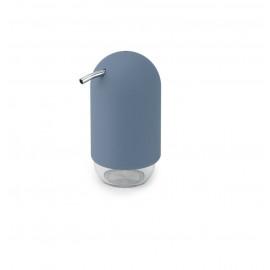 Dispenser de Sabonete Touch Azul