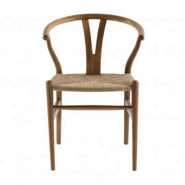 Cadeira Wishbone Mel