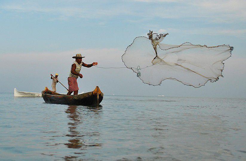 El banquero y el pescador - Diario El Mundo