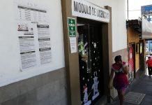 Reabren Módulo De Licencias De Conducir Diario El Mundo