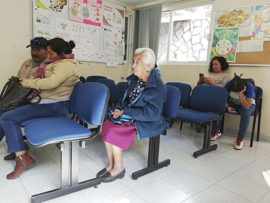 Saturados Turnos Con Médico Familiar En Imss Diario El Mundo