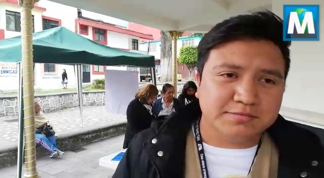 Inscriben A Población A Programas Sociales Diario El Mundo