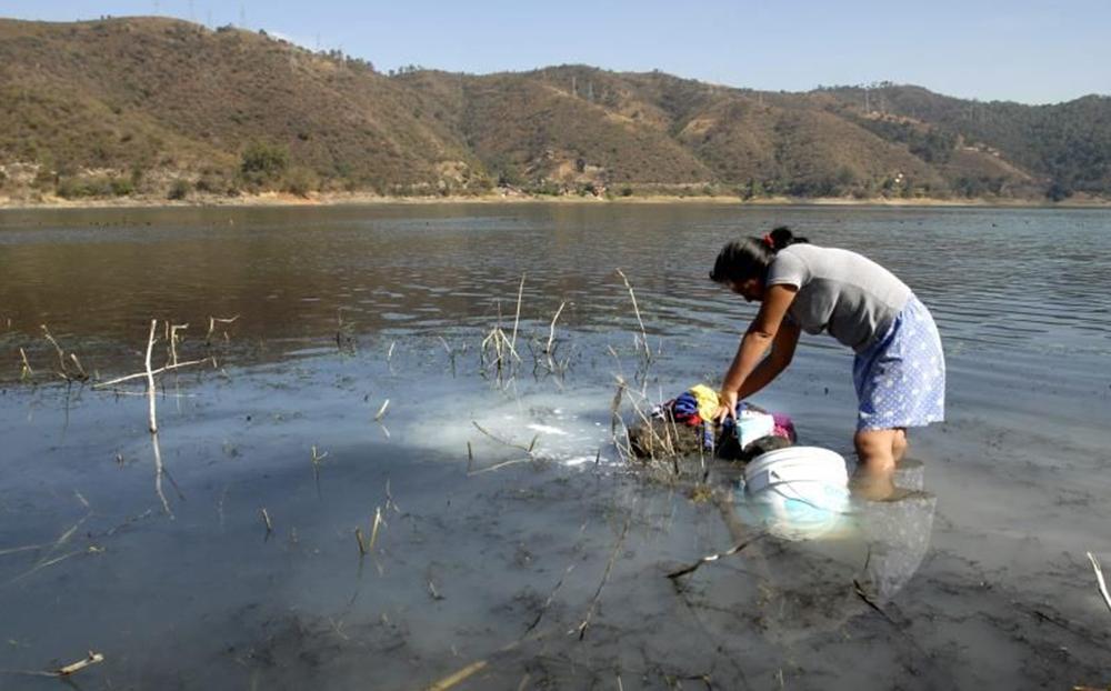 Le quedan 40 años al acuífero del Valle de México, alerta científico de la UNAM
