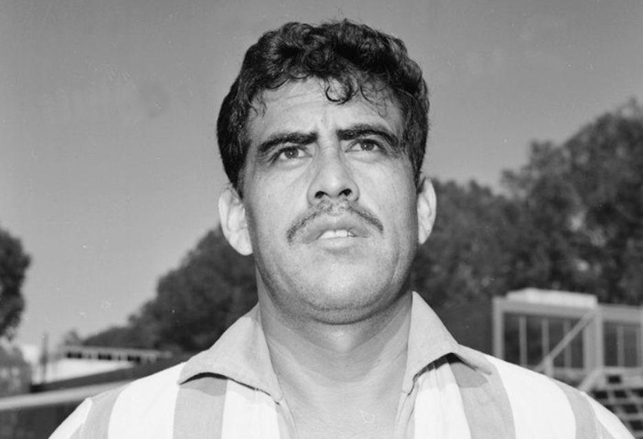 """Guillermo Sepúlvida, defensores mexicanos, """"con esta tienen"""""""