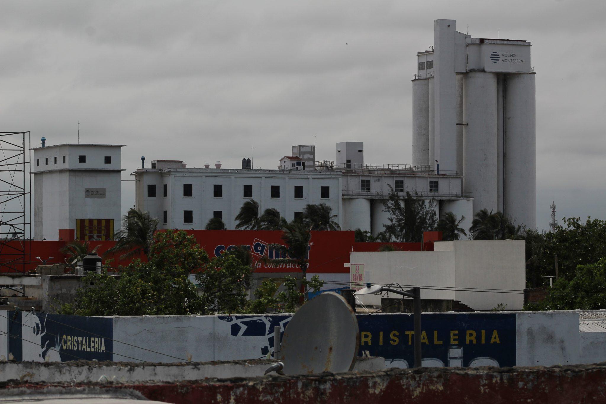 Industrias en Veracruz pagan altas tarifas eléctricas y Canacintra gerstiona reunión con CFE