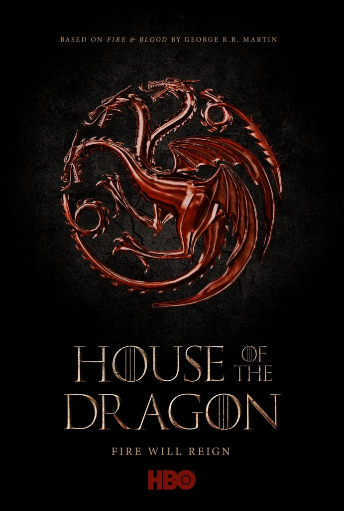 Game of thrones Blood and Fire