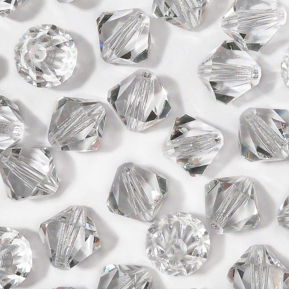 Balão de Cristal Preciosa Cristal 4mm 720pcs