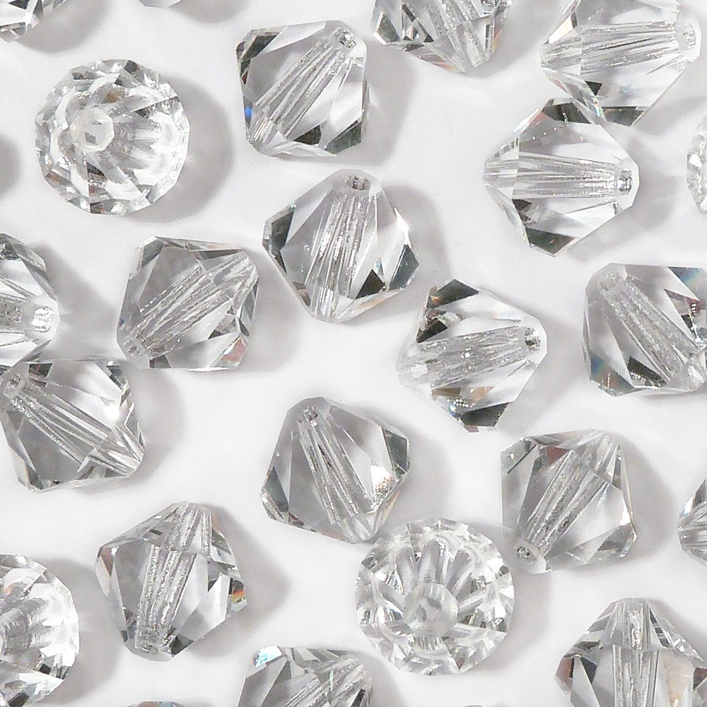 Balão de Cristal Preciosa Cristal 6mm 288pcs