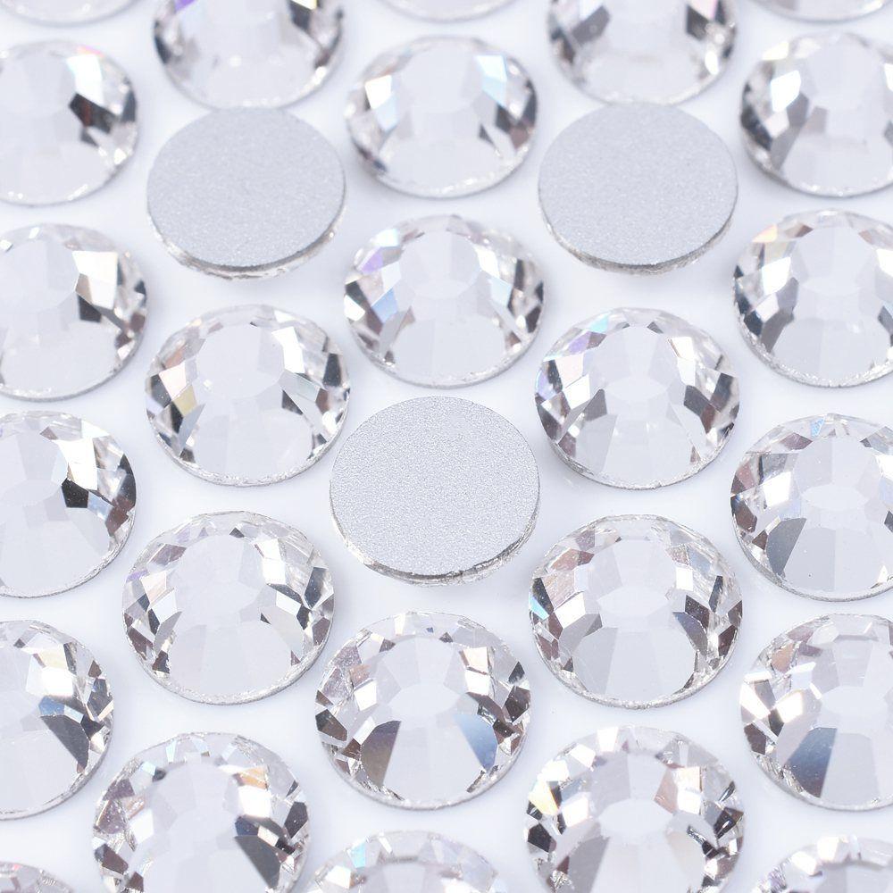 Chaton Preciosa Cristal SS40=8,35mm 144pcs