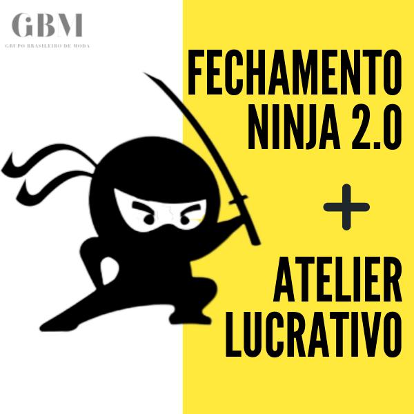 Curso Fechamento Ninja+ Precificação