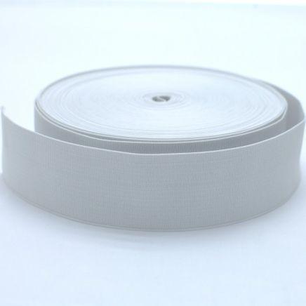 Elástico natural 50 mm