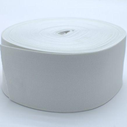 Elástico natural 80 mm