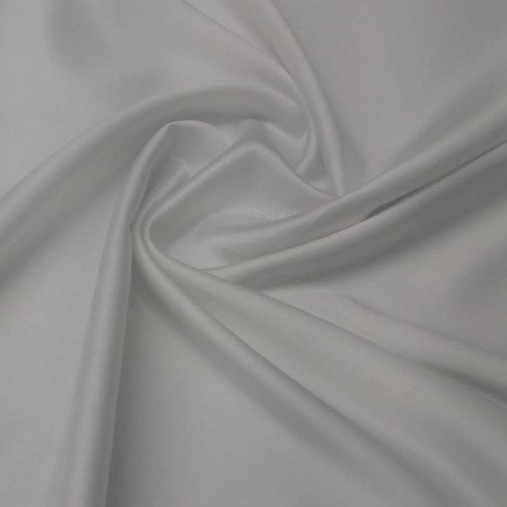 Tecido Tafetá Verão Sevilha Off White