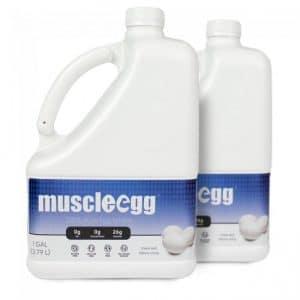 2 Gallons Original MuscleEgg