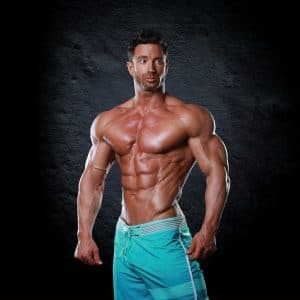 Spokesmodel, IFBB Physique Pro