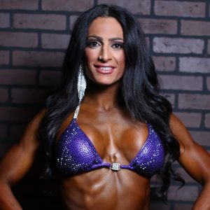 Tamara Jordan Haddad