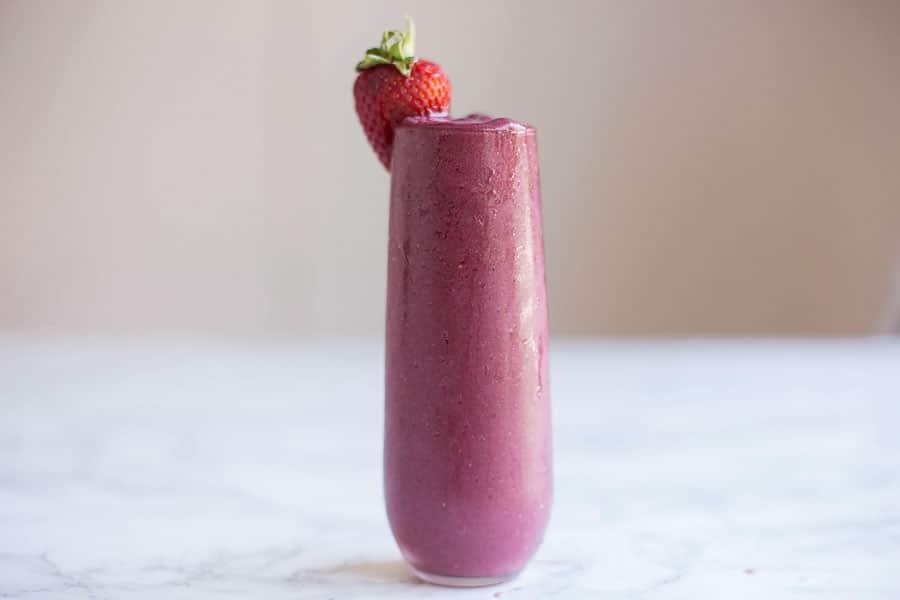 Very Berry Acai Chiller