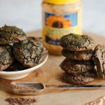Chocolate Zucchini Sunbutter Cookies