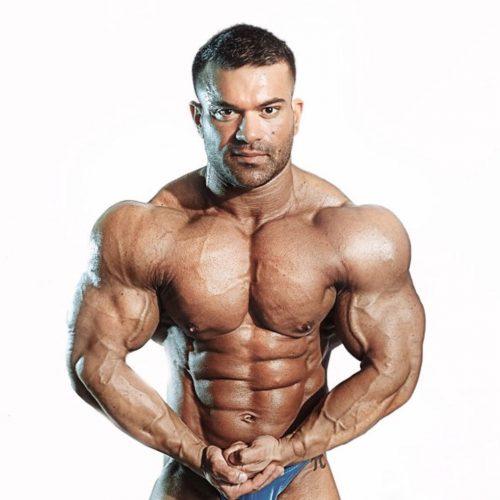 Image of Vlad Petric