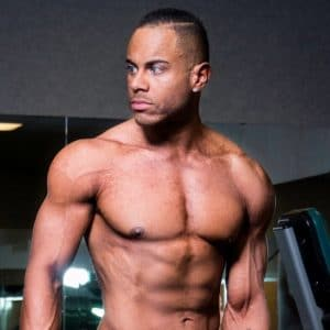 WBFF Fitness model, Model, Nutrition Specialist